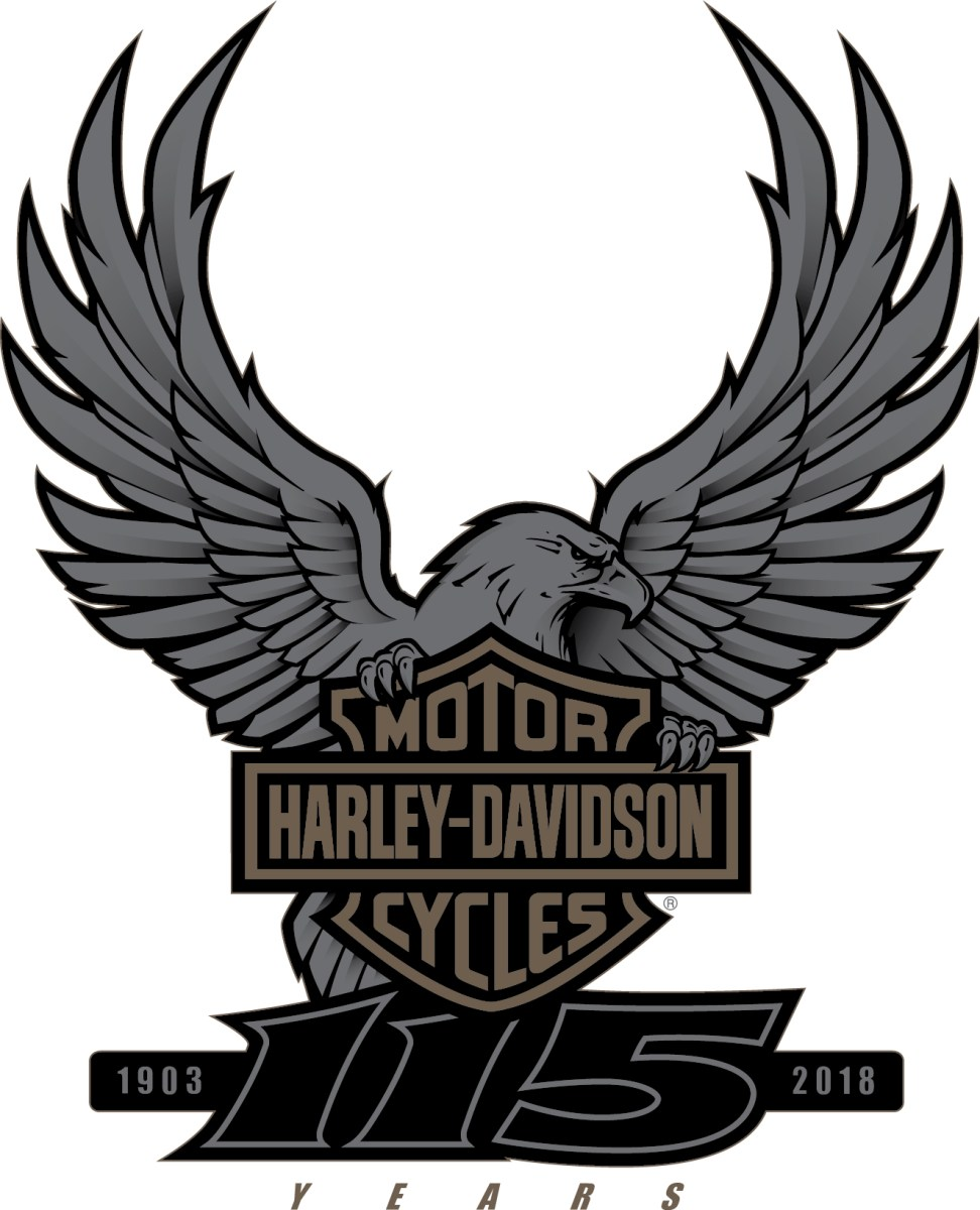 HARLEY-DAVIDSON ANNOUNCES 115TH ANNIVERSARY CELEBRATION PLANS